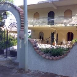 Villa 'zina